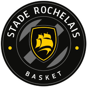Stade Rochelais Rupella Basket